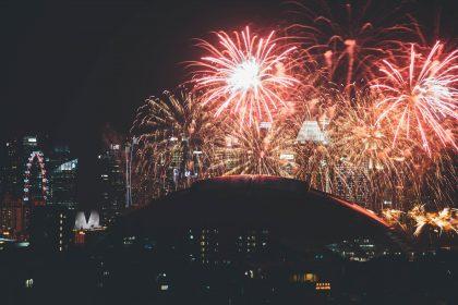Happy new year 2017🎈